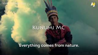 AJ+ Indigenous group fighting for environment and land (Kunumi)