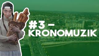 KRONOMUZIK - J'irai Dormir Dans Ton YouTube #3