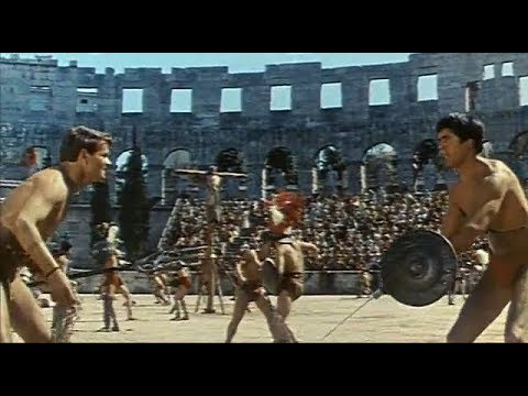 Download FALL OF ROME 1963