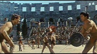 נפילת רומא (The Fall of Rome (1963