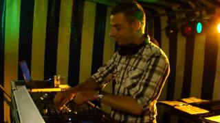 DJ Kosmo @ Respons 2 oktober 2010