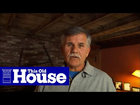 TOH: Trade School- Exclusive Preview of Colonial Revival!