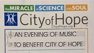 City Of Hope - Nov 16 , 2019