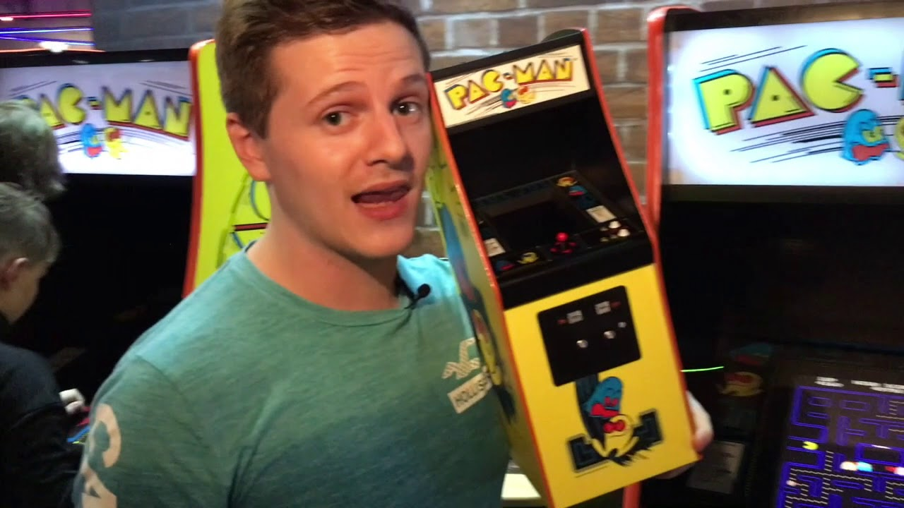 Mini Final Fight Arcade Cabinet Collectible Display Not a Machine