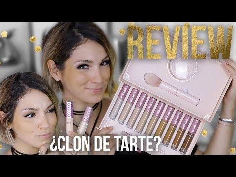 Review Nabla Close-Up | ¿Clon Shape Tape?