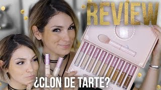 Review Nabla Close-Up | ¿Clon Shape Tape?