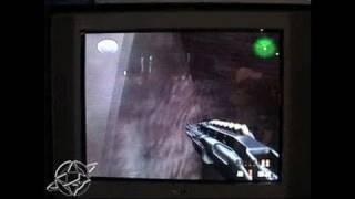 TimeSplitters 2 PlayStation 2 Gameplay