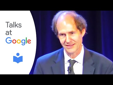 "Cass R. Sunstein: ""The World According to Star Wars"" | Talks at Google"