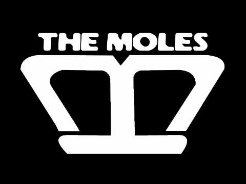The Moles Trio - Crazy for that girl