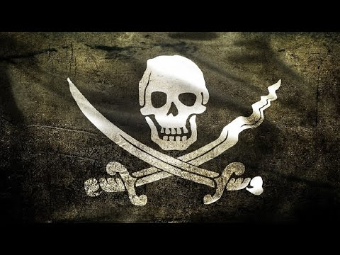 1 Hour of Epic Pirate Music & Pirate Accordion Music