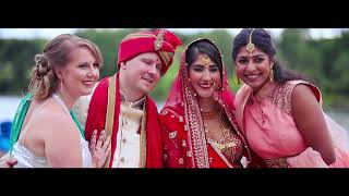 Natasha & James    Huntsville   Wedding Highlights