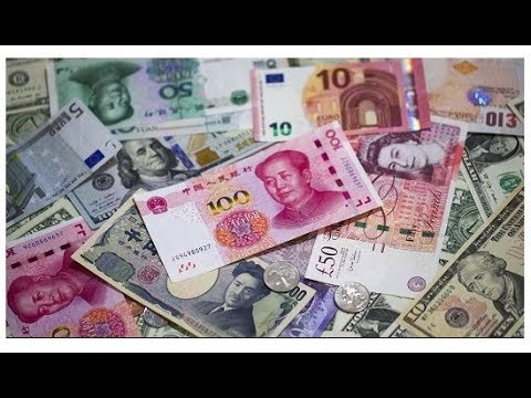 Chinese Renminbi, Yuan Exchange Rates...  | Currencies and banking topics #43