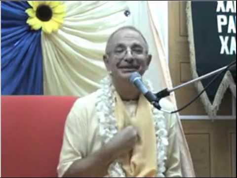Шримад Бхагаватам 2.9.38 - Бхакти Вигьяна Госвами