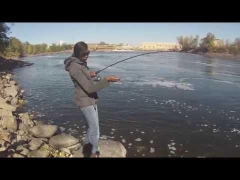 St. Cloud River Fishing