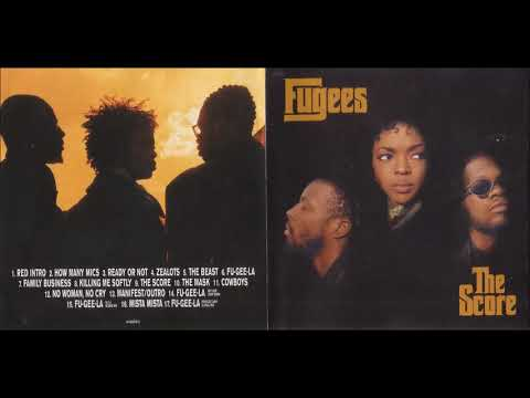 Fugees (Refugee Camp) - Manifest / Outro mp3