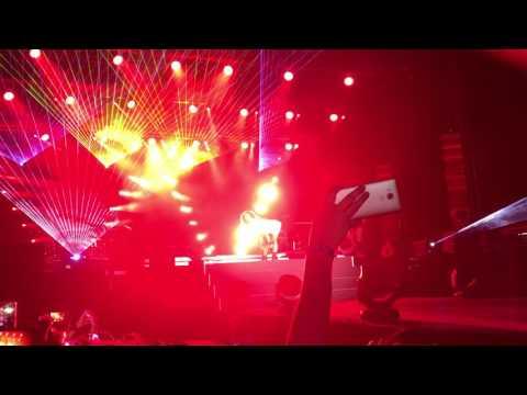 Nicole Scherzinger - Buttons, Whatever You Like, Jai Ho (Live Performance 2017)