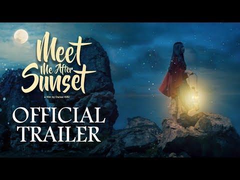 OFFICIAL TRAILER FILM MEET ME AFTER SUNSET   MULAI TAYANG 22 FEBRUARI 2018 DI BIOSKOP