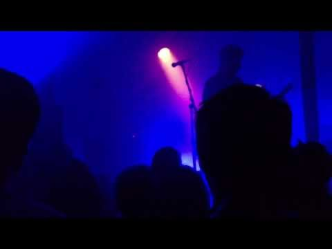 Cult of Luna - Passing Through - Live @ The Fleece, Bristol, 13.08.13
