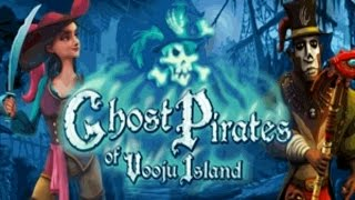 Lets Play - Ghost Pirates of Vooju Island (Deutsch) [Teil 1]