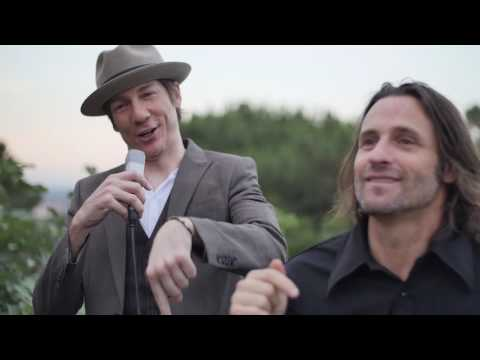 ⚡ Interview flash éclair - Vintage Trouble ⚡
