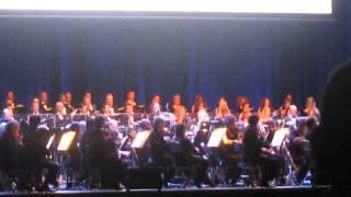 Danny Elfman - Batman - The Hydro, Glasgow 09/10/2013