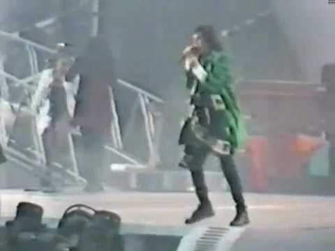 Rolling Stones July 15 1995 Wembley London England Full Concert