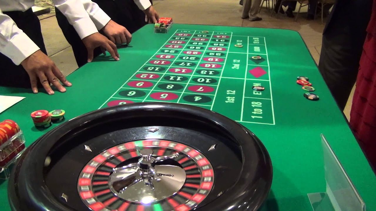 casino night 2013 more from the roulette table youtube. Black Bedroom Furniture Sets. Home Design Ideas