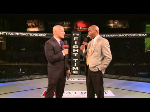 Fight Time 21 Post-Fight Analysis with Rich Attonito & Howard Davis Jr.