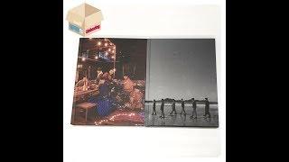 1theK Unboxing(원덕후의 언박싱): BTOB(비투비) _ SPECIAL ALBUM