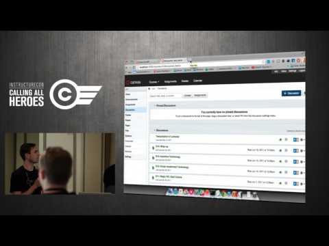 Eric Adams and Duane Johnson - Calling All APIs