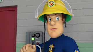 Fireman Sam US full Episodes | Sam Hero Time! - Learn how to fight fire!  🚒Videos for Kids