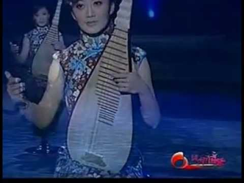 The Wisper of Pipa- Music by Lin Hai