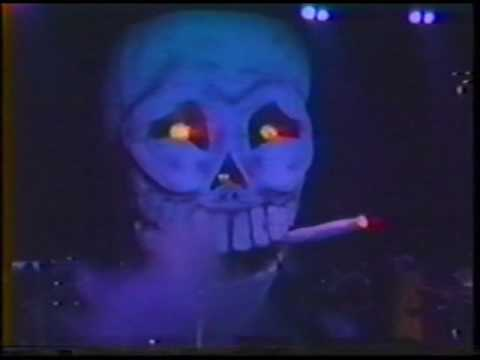 Parliament Funkadelic live in 1979