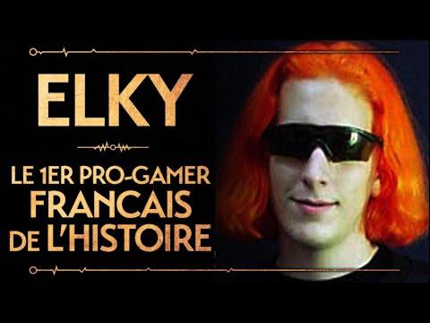PVR #15 : ELKY - LE PREMIER PRO GAMER FRANÇAIS DE L'HISTOIRE