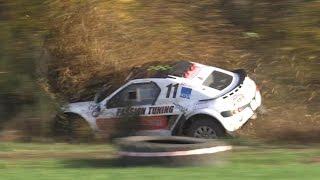 Rallye Plaines et Vallees 2014 - ES1 L'Habit