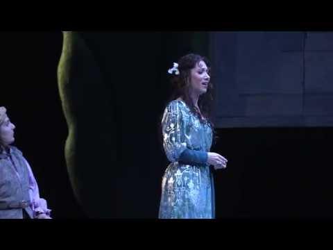 Odyssey Opera presents Mascagni's 'Zanetto'