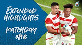 EXTENDED HIGHLIGHTS: Japan 30-10 Russia - Rugby World Cup 2019