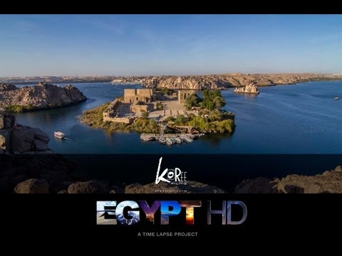 Egypt - The Land Of Pharaohs & Pyramids