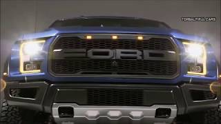 2020 Ford F-150 Raptor Specs and Feature