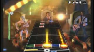 Tribute FC (Rock Band 2 Expert Guitar)