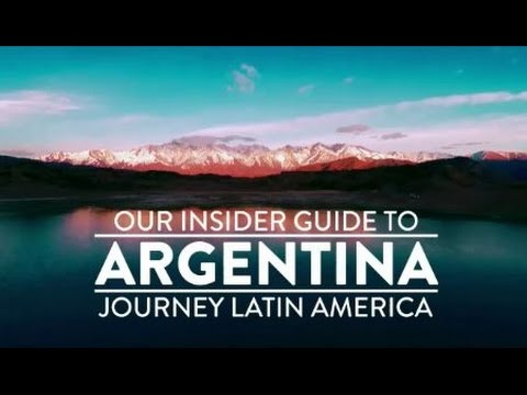Our Insider Guide to Argentina