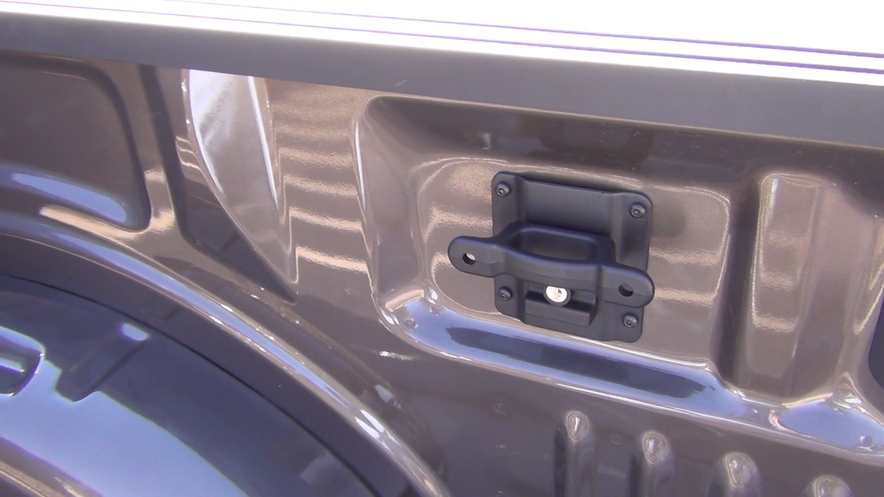 Ford F Xl Boxlink System