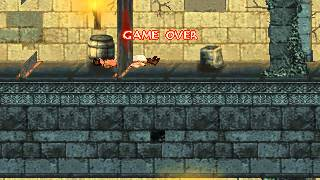 Longplay: Prince of persia classic (java, mobile)