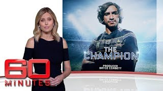 Johnathan Thurston's emotional tell-all interview | 60 Minutes Australia