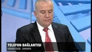 Sağlık Raporu - 19 Kasım Salı   Konuk:Prof.Dr.FATİH DURMUŞOĞLU