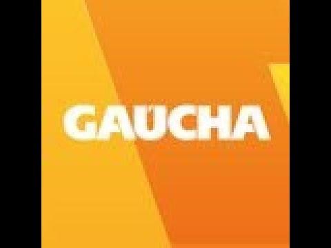 RADIO GAUCHA. 600 AM - 93 7 FM  -  PORTO ALEGRE  (BRASIL)