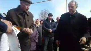 Десять новых домов в поселке Ветеран построят до 2 сентября