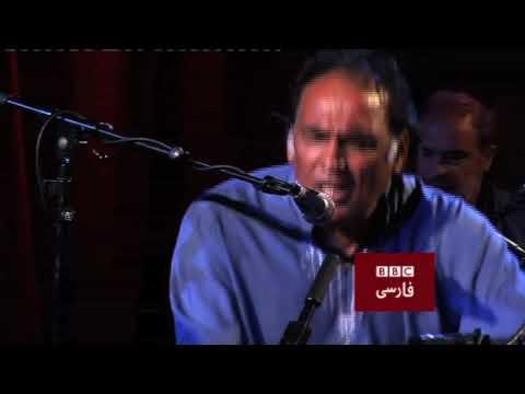 Laila by Ahmad Sham Qawali Sufi from Kook TV