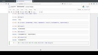 Python bangla tutorial Dictionary