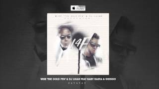 Ay, Ay, Ay - Baby Rasta & Gringo (14F) (Audio Oficial)